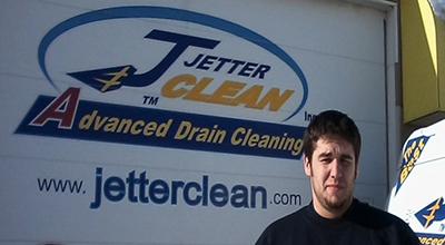 Jetter Clean Le Sueur Hal Bohrer