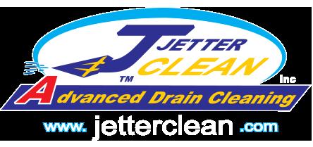Jetter Clean Logo