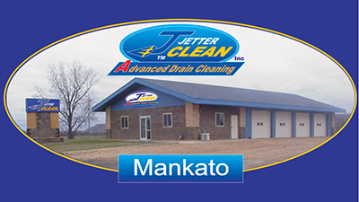 Jetter Clean Mankato 9th Ave
