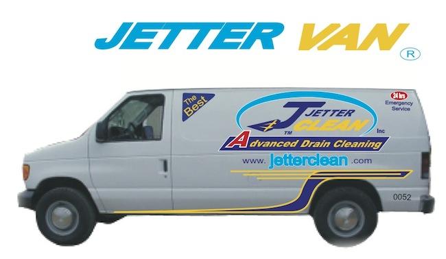 Jetter Van 2012
