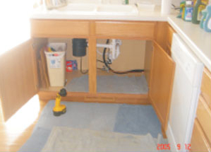 Residential Sink